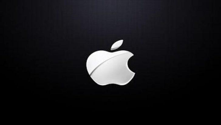 Apple için tehlike çanları