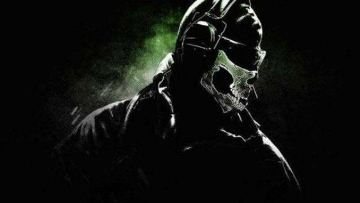 Wii U için Call Of Duty: Ghosts onaylandı