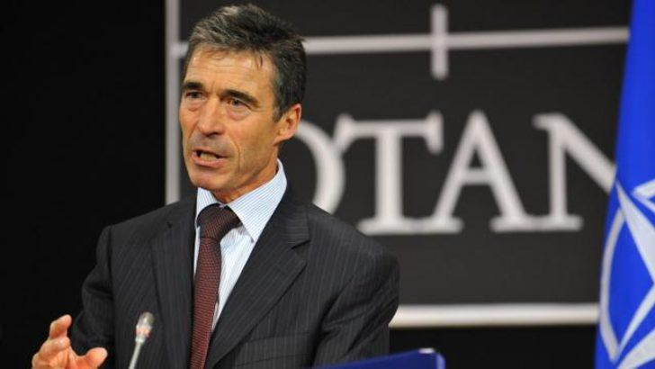 NATO'dan önemli açıklama