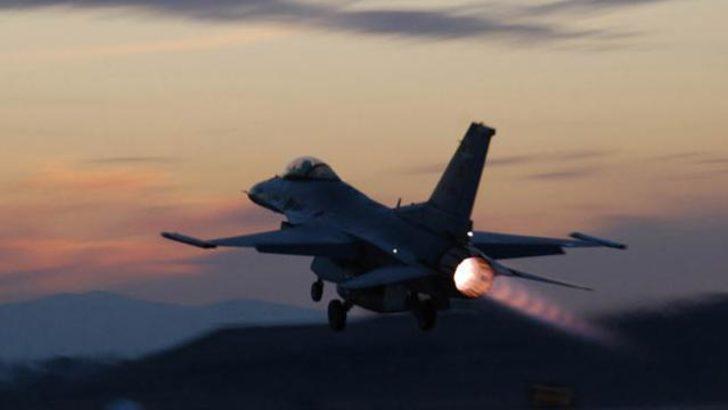 Hava Kuvvetleri'nde şok gelişme