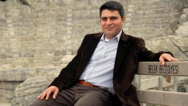 AK Partili Başkan'a 'geyik' cezası