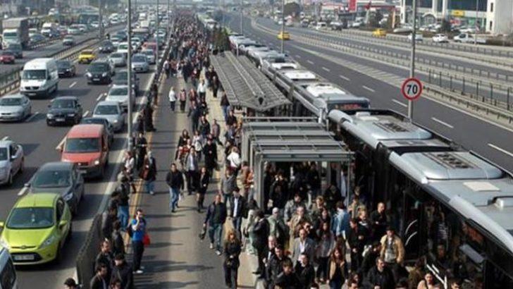 Ramazan Bayramı'nda ulaşım yüzde 50 indirimli