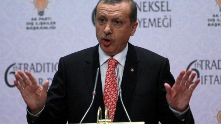 """Erdoğan'a """"cadı avı"""" eleştirisi"""