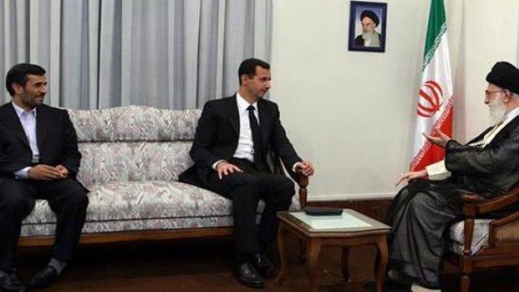 İran'dan Esad'a büyük kıyak