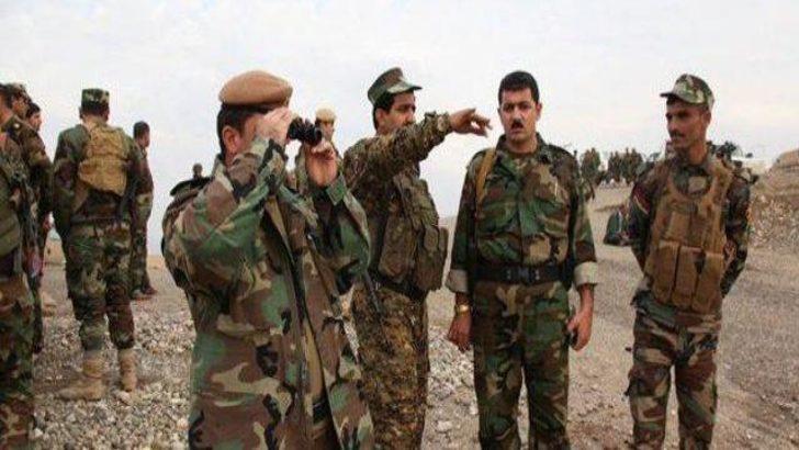 Kürt-Arap savaşı mı çıkıyor?