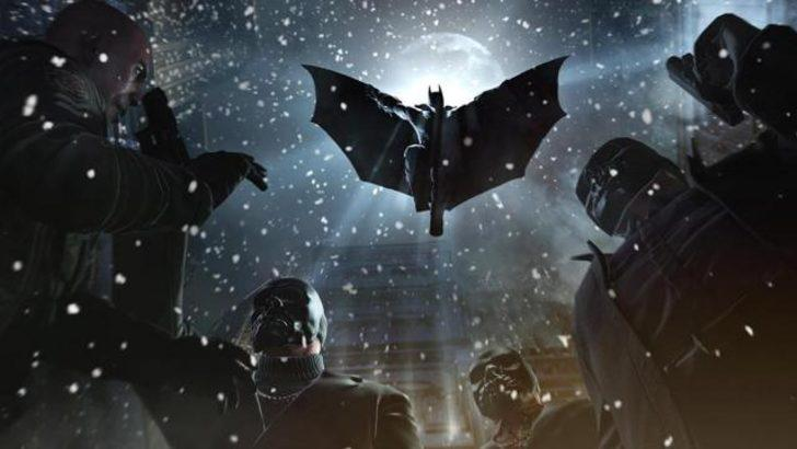 Batman'de artık multiplayer var!
