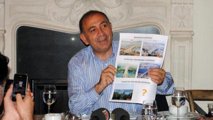 Tekin: Sarıgül ve Önder de aday olsun