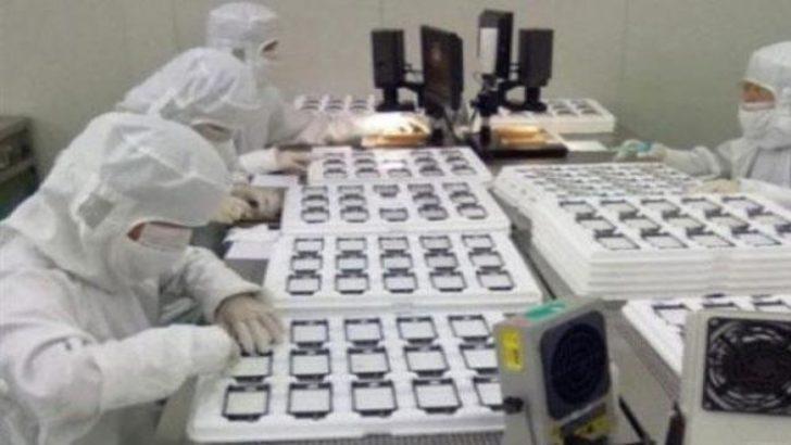 iphone 5s istihdam yaratıyor
