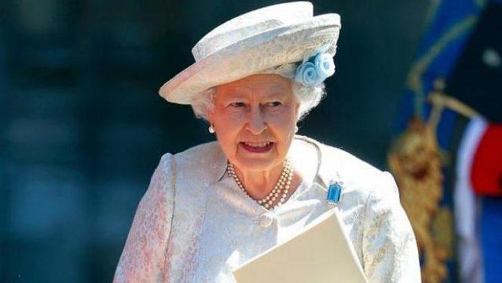 Kraliçe'nin 3'üncü Dünya Savaşı konuşması