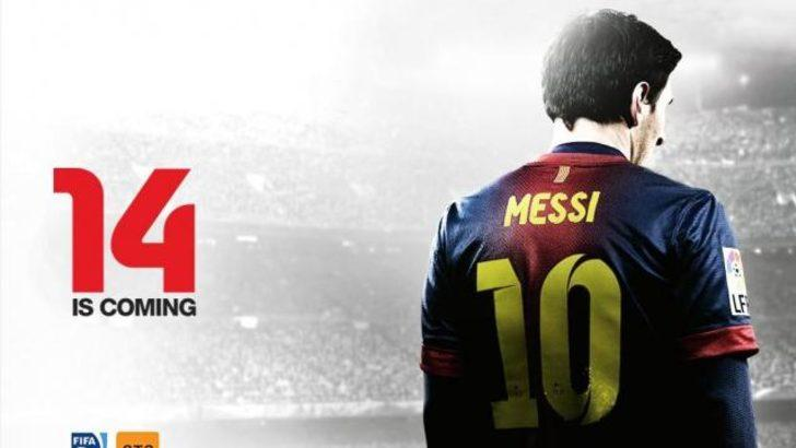 FIFA 14-Liverpool anlaşması