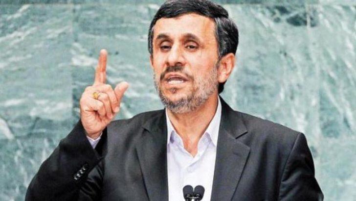 Ahmedinejad'dan uyarı: Türkiye tehlikededir