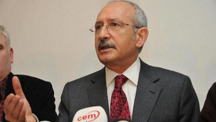 Kılıçdaroğlu: 'Valinin başka görevi yok mu?'