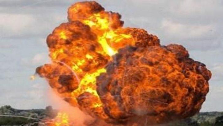 Hatay Dörtyol'da çifte patlama