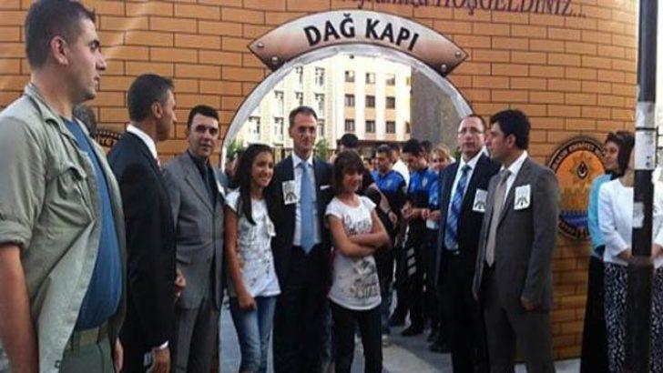 Diyarbakır'da bir ilk!
