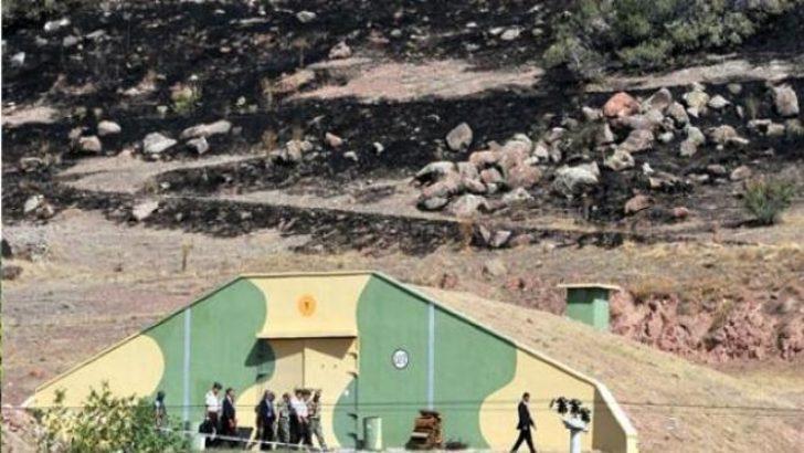 Afyonkarahisar'daki mühimmat deposu taşınıyor