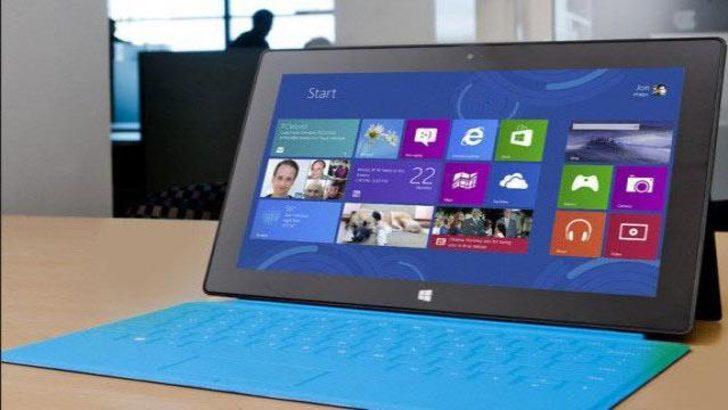 Surface satışları ne durumda?