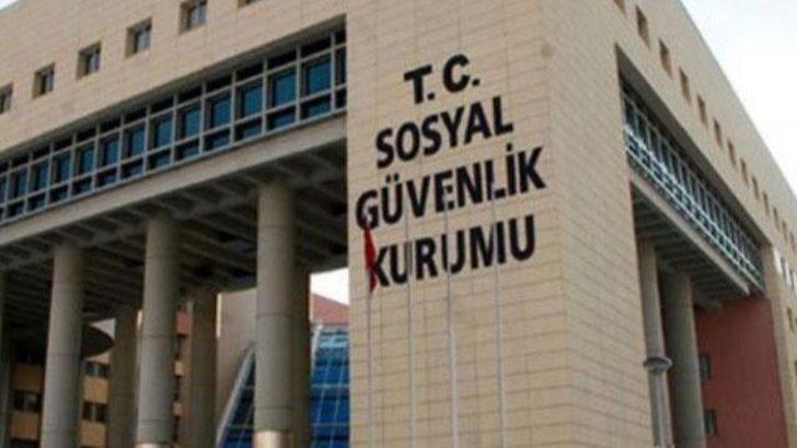 SGK, Ankara'yı karıştırdı