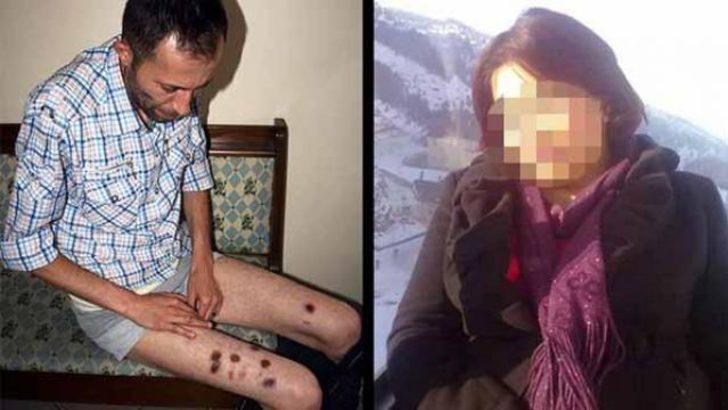 Diyarbakır'da ezber bozan kadın