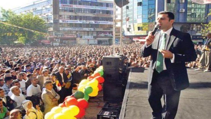 Öcalan BDP'yi karıştırdı
