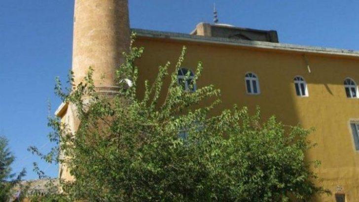 Yavuz Sultan Selim Cami restore edilecek