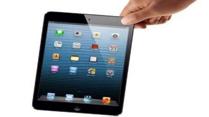 iPad mini 2 farklı renk seçeneğiyle gelebilir