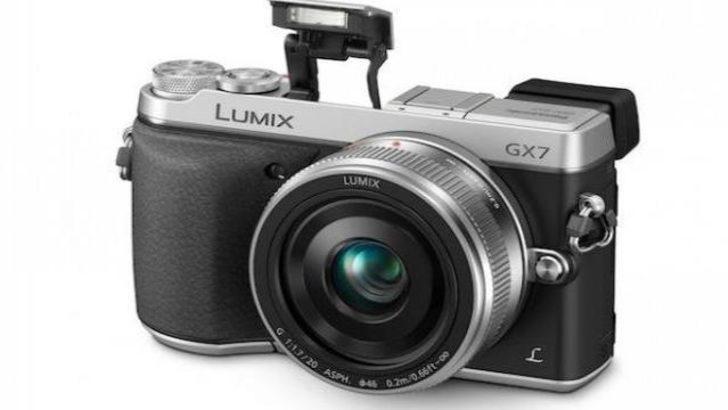 Panasonic Lumix GX7 onaylandı