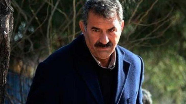 Öcalan'ın kardeşine gözaltı