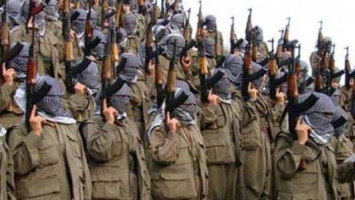 İran'daki PKK'lılar PYD'ye desteğe gidiyor