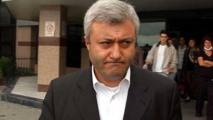 Tuncay Özkan'a müebbet