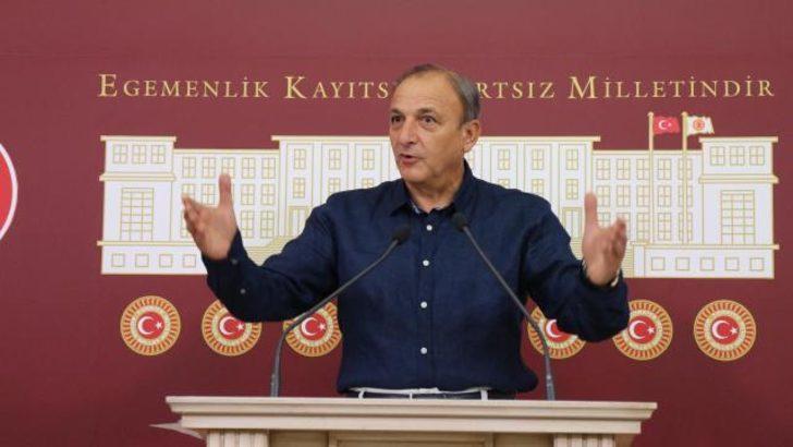 MHP'li Vural'dan 'Ergenekon kararları' yorumu