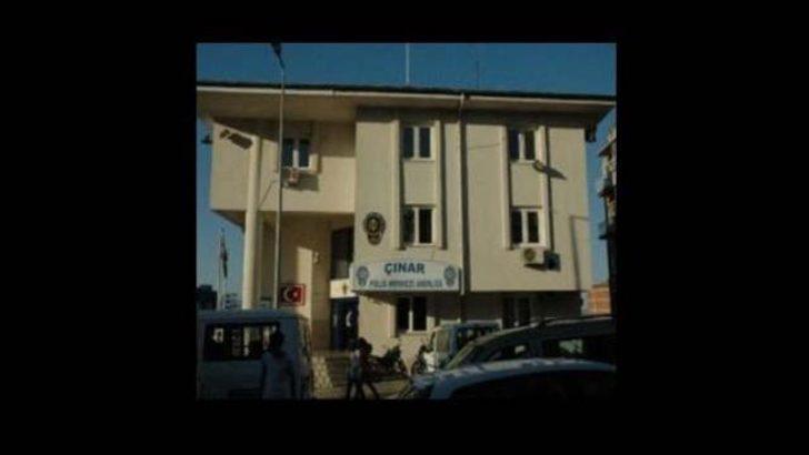 Denizli'de polisin sır intiharı!