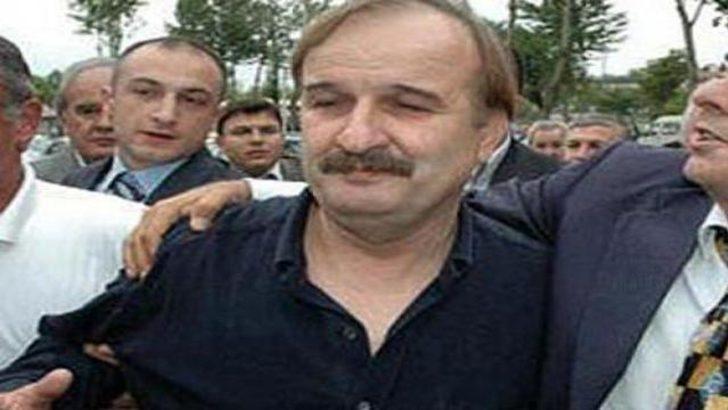 Ergenekon'da en yüksek ceza Muzaffer Tekin'e