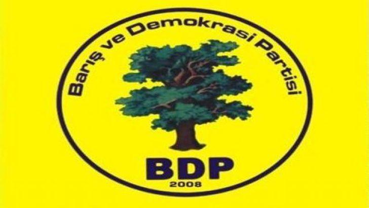 BDP, MHP ile bayramlaşmayacak