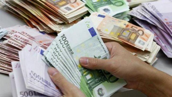 Tarihi soygunda 1 milyon euroluk ödül