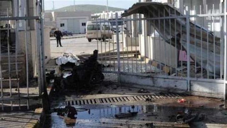 Cilvegözü bombacılarına 61 kez müebbet
