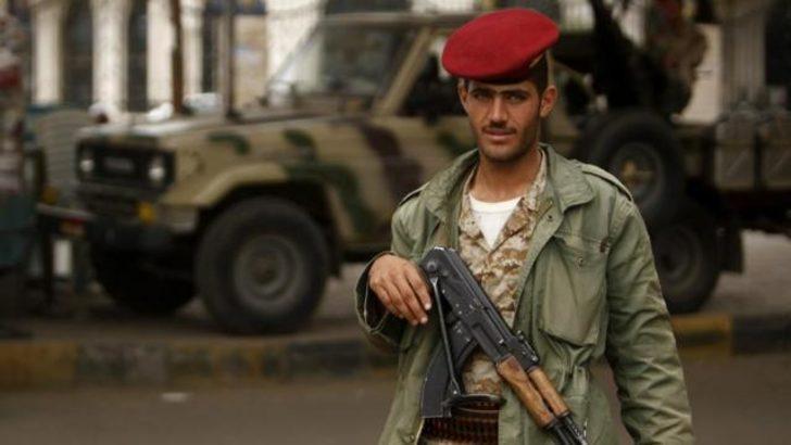 Yemen'de büyük güvenlik operasyonu
