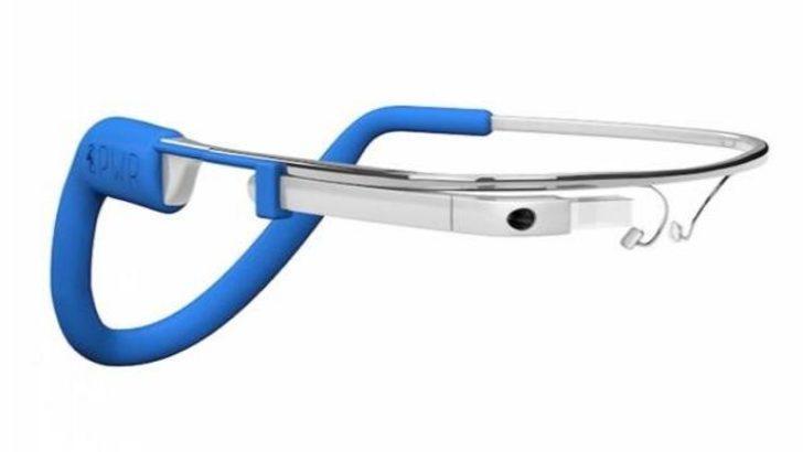 Google Glass için harici batarya ortaya çıktı