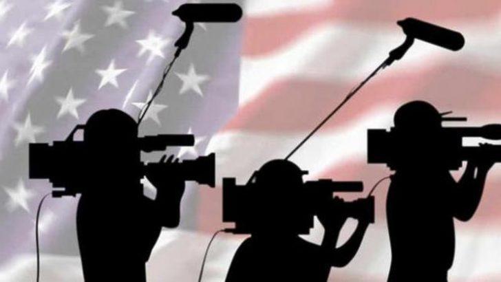 ABD'de gazetecilik zorlaşıyor