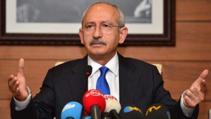 CHP'de adaylar belli olmaya başladı