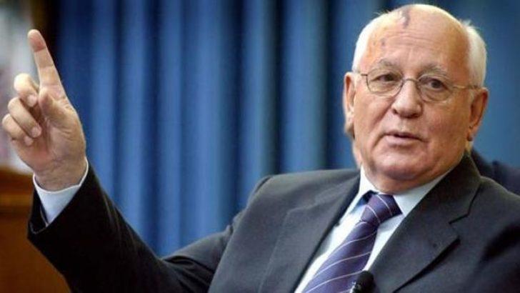 Mihail Gorbaçov'u hacker'lar öldürdü