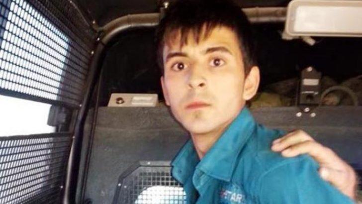 Suriyeli genç bakın ne yaptı