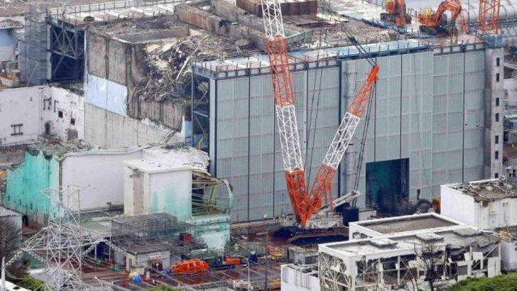 Fukuşima'yı temizleme sözü