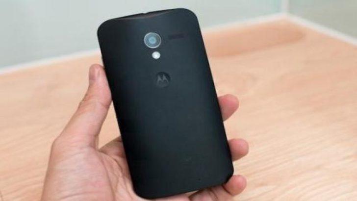 Motorola Moto X'in fiyatları belli oldu