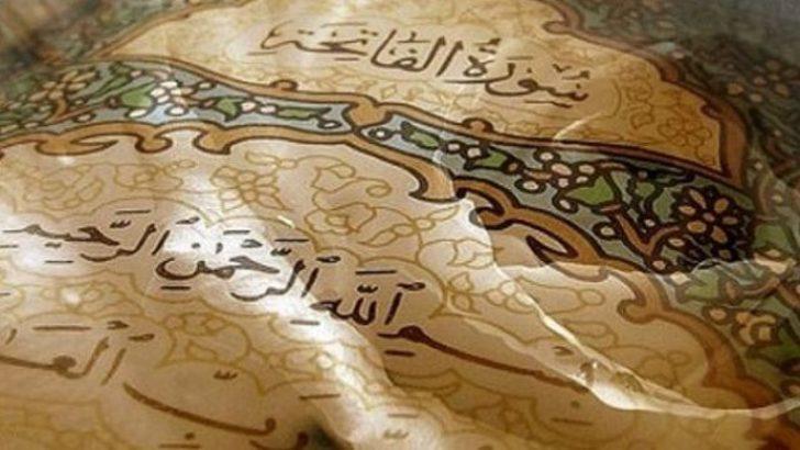 Muharrem ayı nedir? 9. ve 10.gün Muharrem ayı oruçları