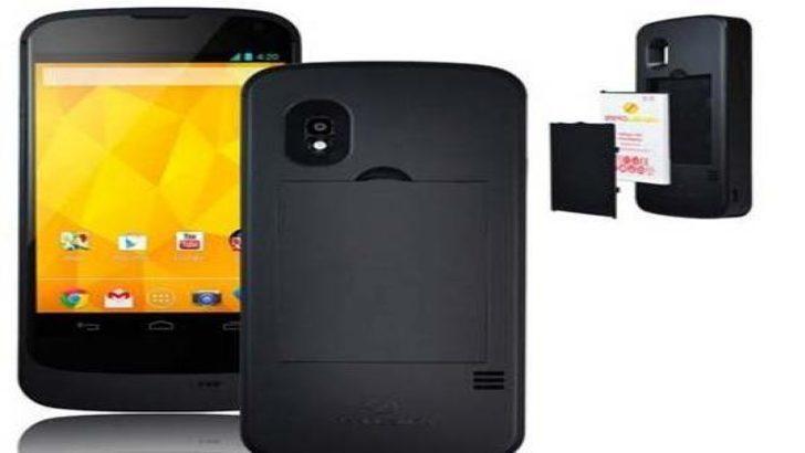 Nexus 5′te çıkarılabilir batarya olacak mı?