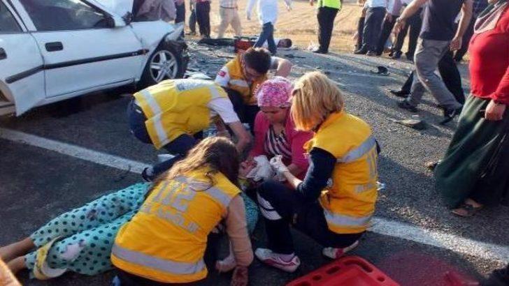 Acı haber Yozgat'tan geldi: 4 ölü