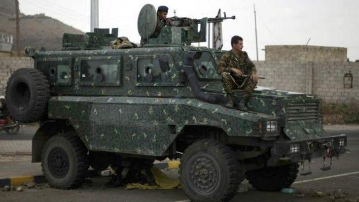 ABD'den El Kaide militanlarına operasyon