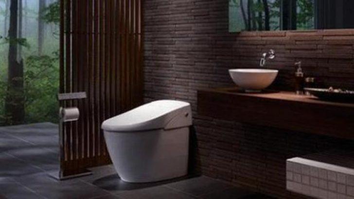 Akıllı tuvaletlerde güvenlik sıkıntısı