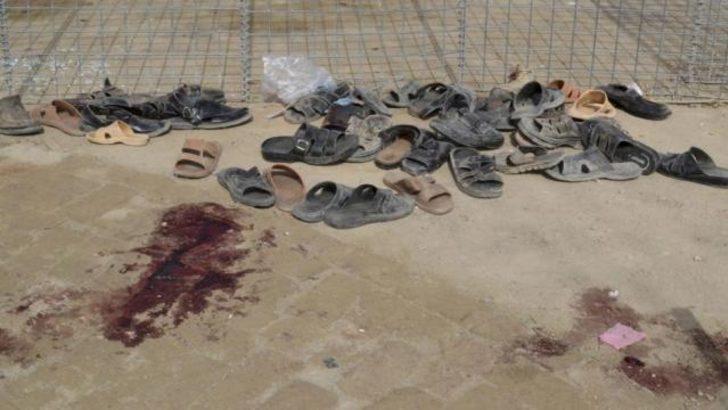 Pakistan'da cami çıkışı saldırı: en az 8 ölü