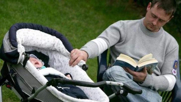 Babalar velayet hakkı için birleşti